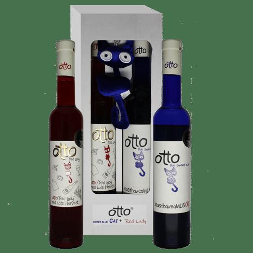 OttoGiftBoxSet